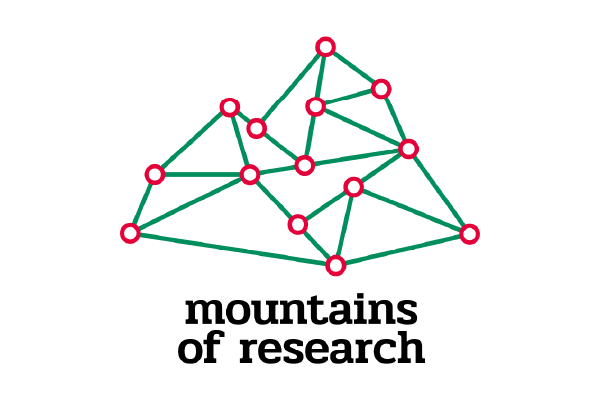 Mountains of Research